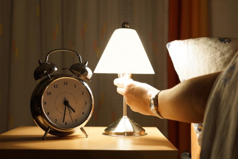 Vnitřní biorytmy, spánek a zdraví